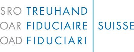 Logo SRO Treuhand Suisse