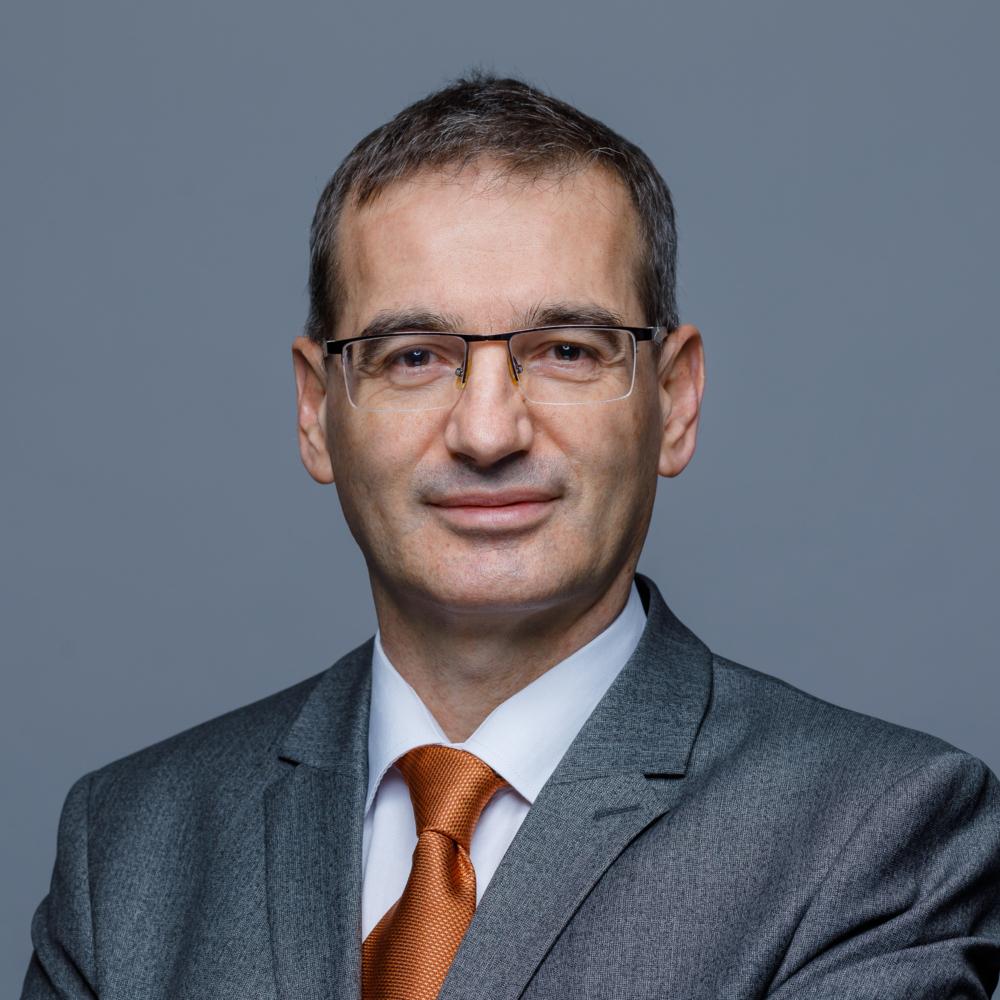 Bernhard Auf der Maur, lic. oec. HSG, dipl. Steuerexperte, Partner
