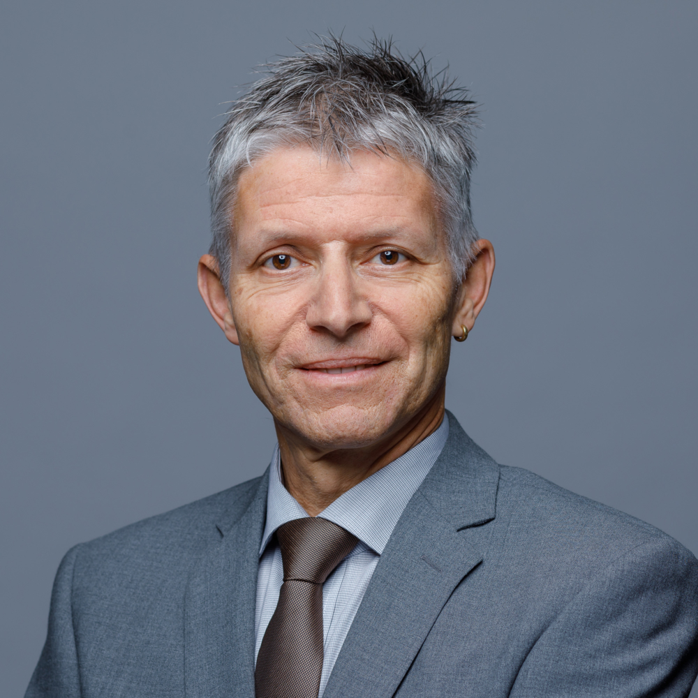 Stephan Baumann, Treuhänder mit eidg. FA