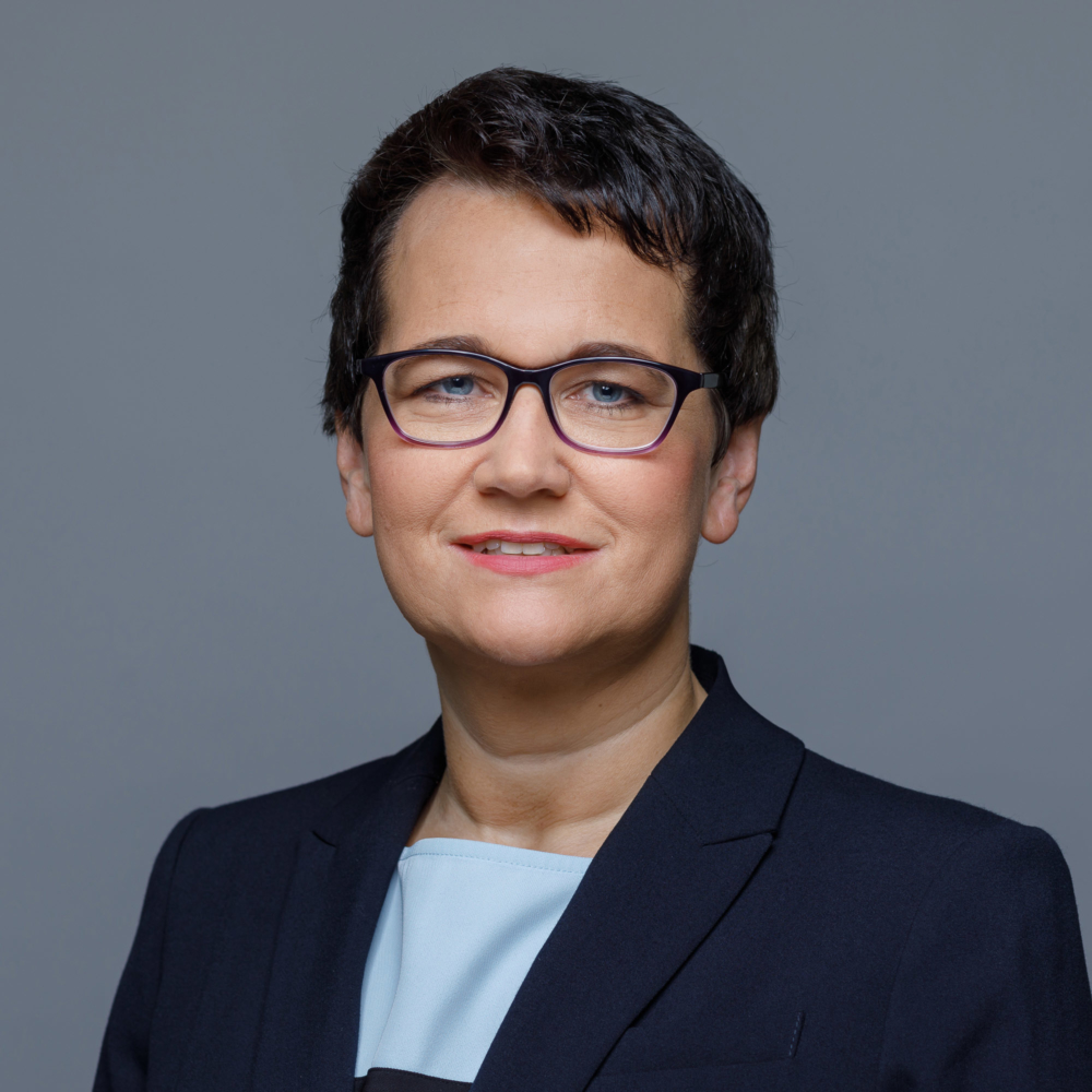 Barbara Flühler, dipl. Treuhandexpertin, MAS FH in Treuhand und Unternehmensberatung, zugelassene Revisionsexpertin, Partnerin