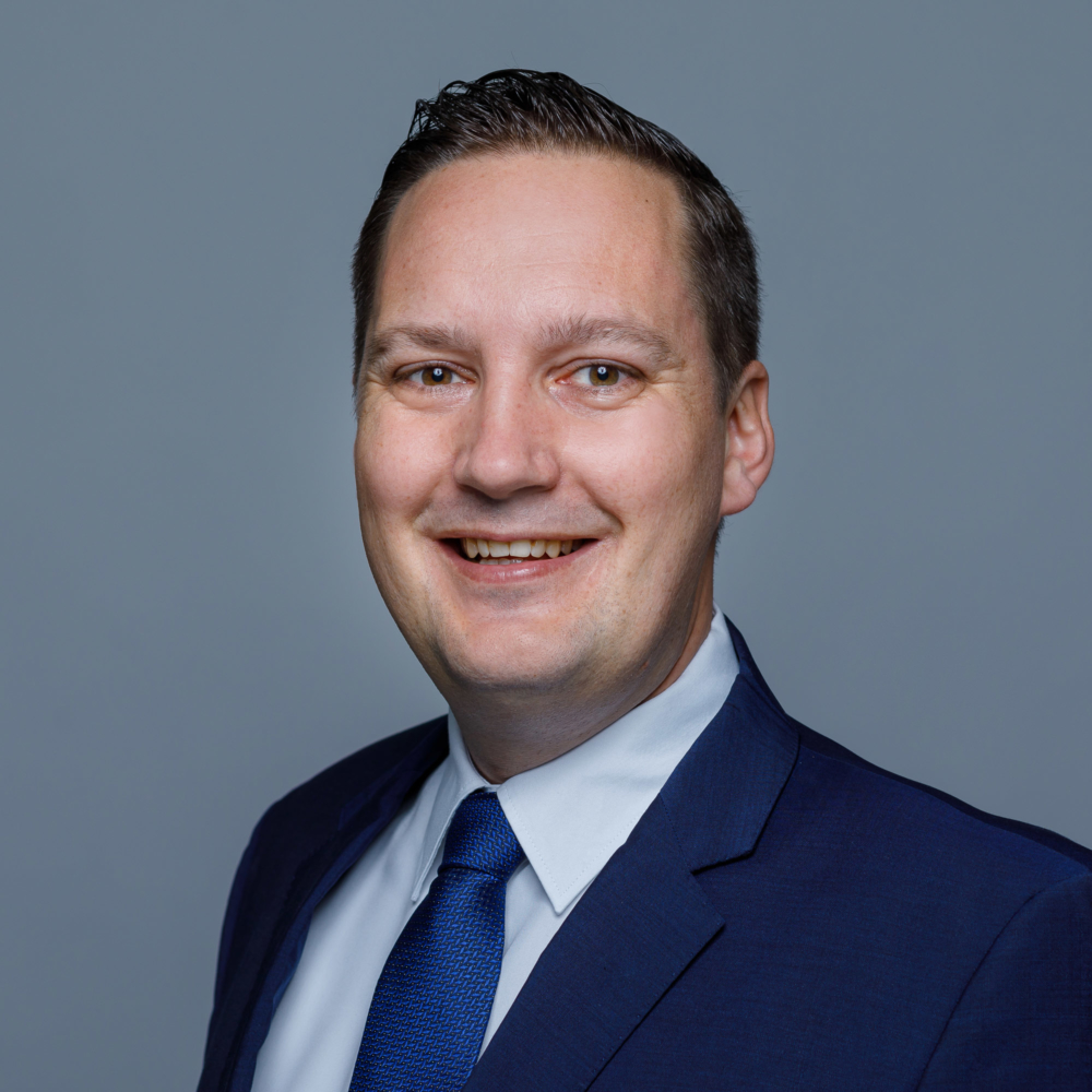 Christian Grätzer, MLaw, Rechtsanwalt, Urkundsperson, Partner