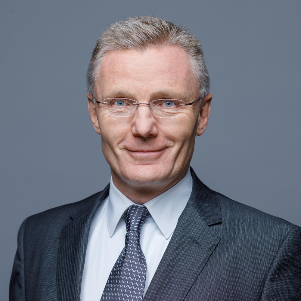Markus Hablützel, lic. iur. Rechtsanwalt