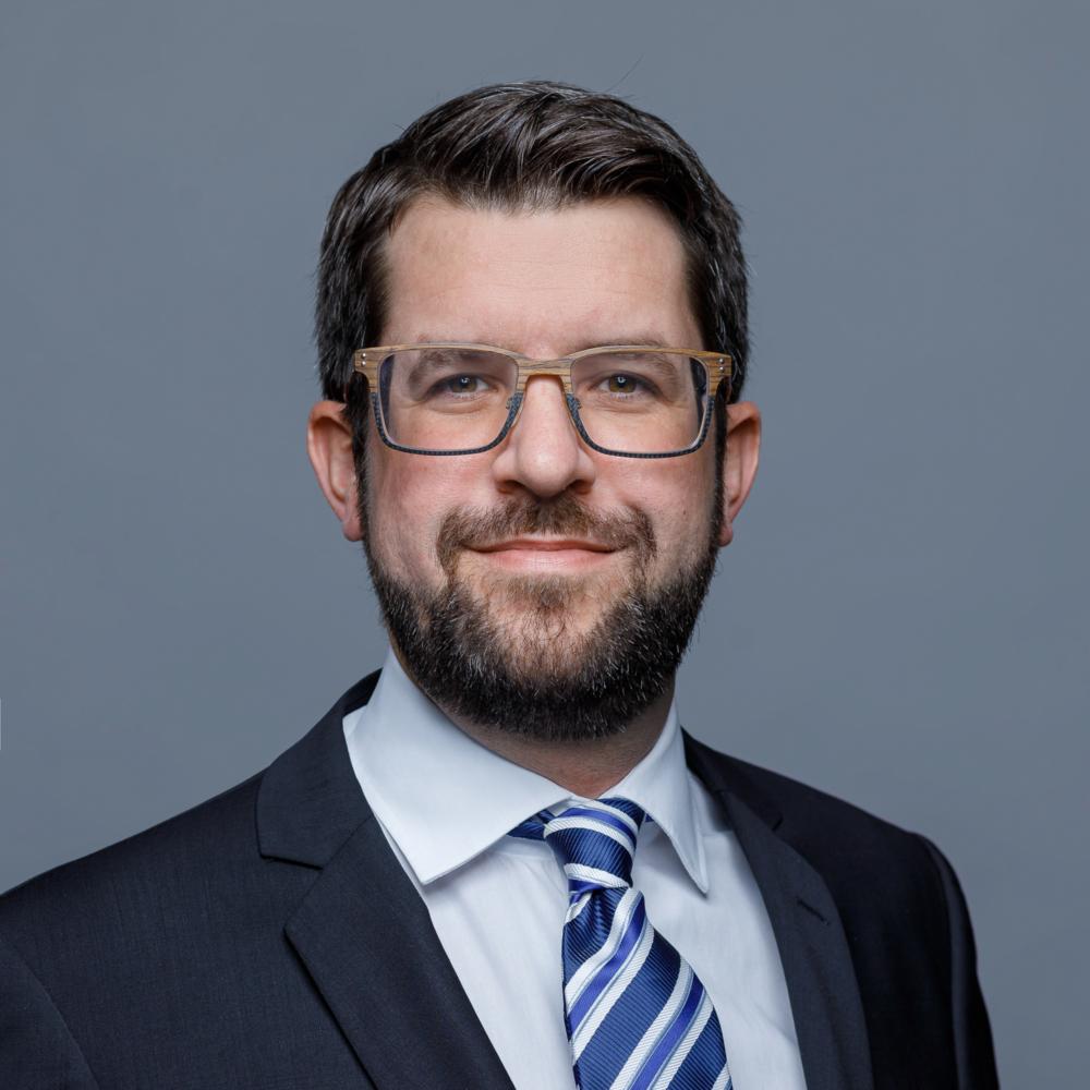 Thomas Herrmann, dipl. Treuhandexperte, zugel. Revisor