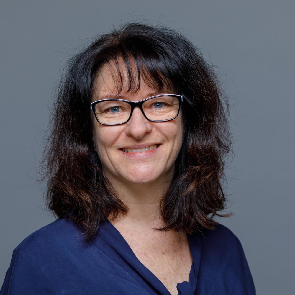 Irene Jud, Treuhand