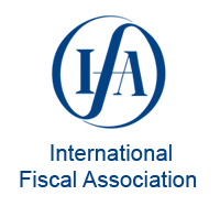 Logo IFA International Fiscal Association