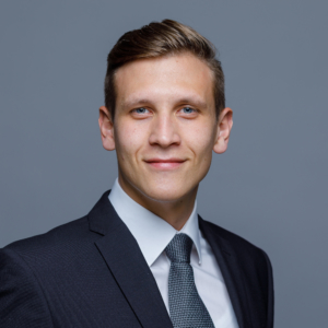 Luca Musch, Bachelor of Science in Business Administration