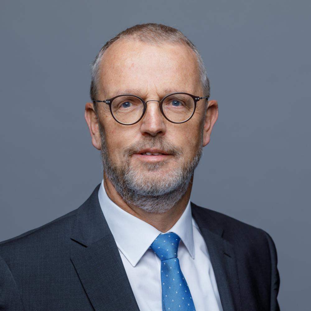 Jakob Schuler, Betriebsökonom HWV, dipl. Wirtschaftsprüfer, zugelassener Revisionsexperte, Partner