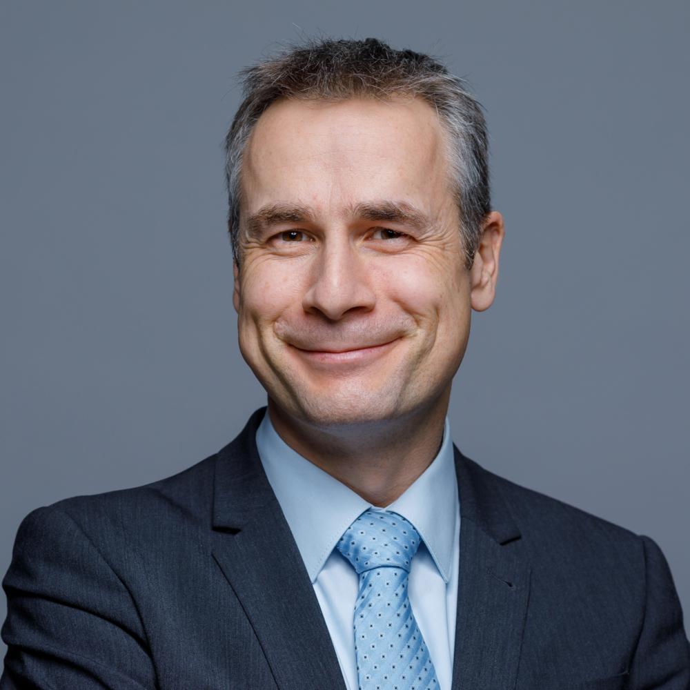 Markus Schuler, dipl. Wirtschaftsprüfer, zugelassener Revisionsexperte, Partner