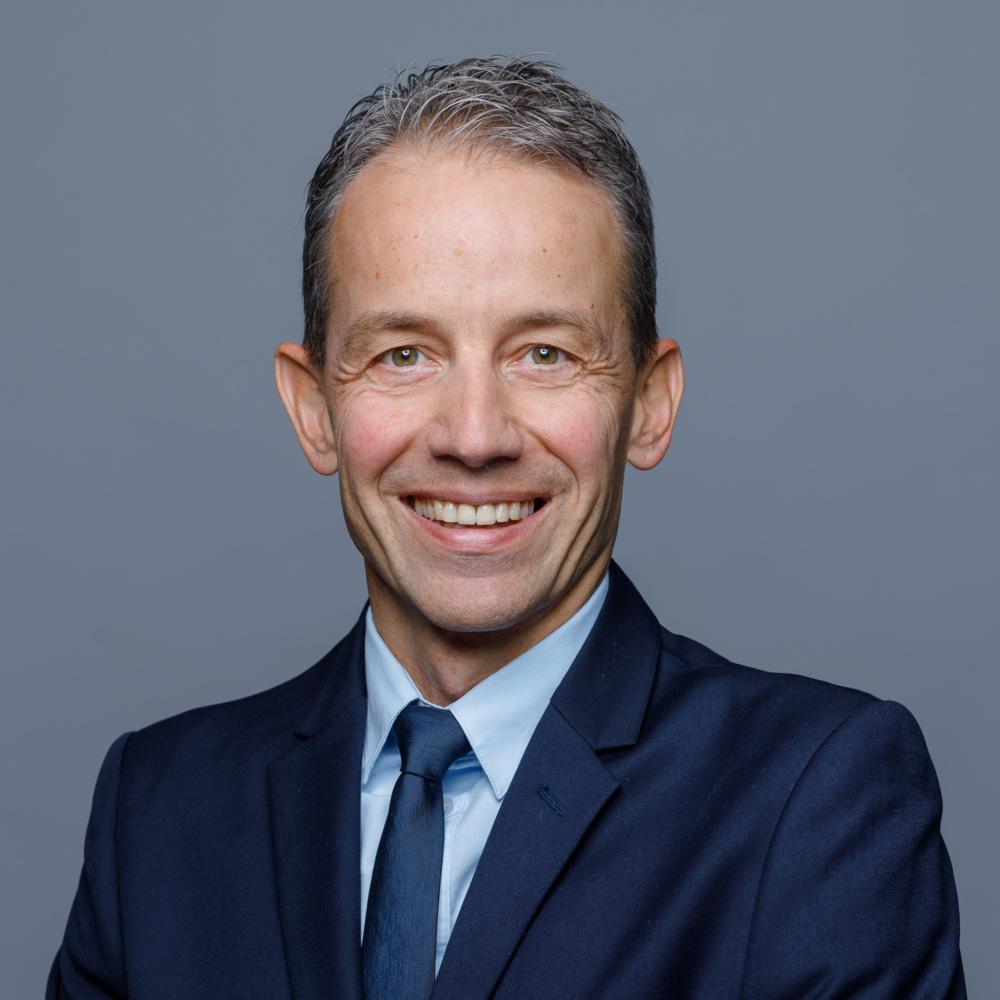 Martin Speck, Wirtschaftsinformatiker HF