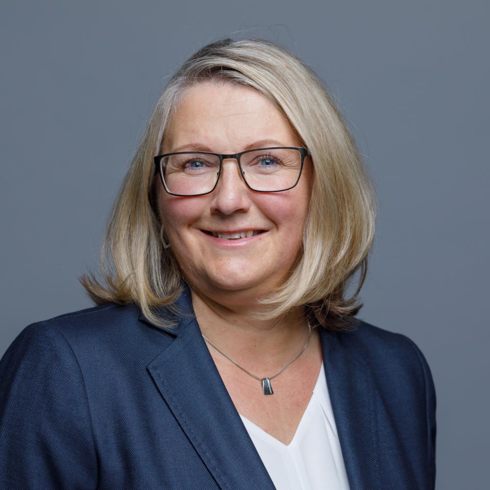 Maria von Rickenbach, Fachfrau Finanz- und Rechnungswesen / Sozialversicherung mit eidg. FA