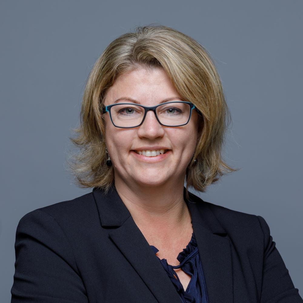 Anita Waldis-Schuler, Fachfrau Finanz- und Rechnungswesen mit eidg. FA